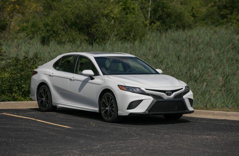 รถยนต์โตโยต้า – บางสิ่งสำหรับทุกคน