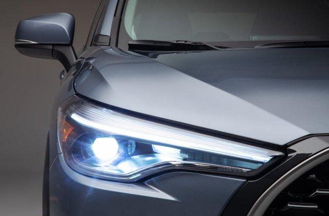 2022 Toyota Corolla Cross: การผลิตและความพร้อมจำหน่าย