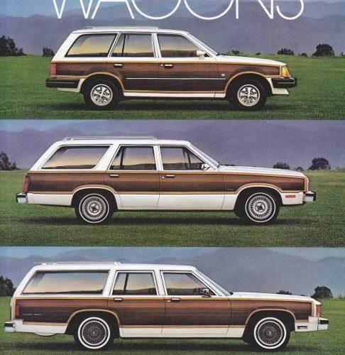 Rare Rides: Ford Escort ที่เก่าแก่ตั้งแต่ปี 1985 คือสไควร์ของคุณ M'Lady