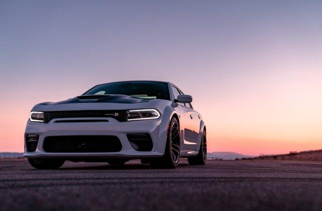 15 สุดยอดรถยนต์ซูเปอร์ชาร์จในปี 2021