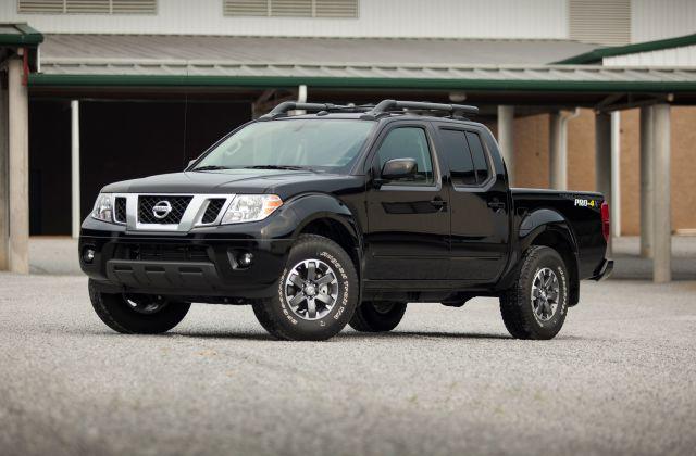 Nissan Frontier: ค่าเสื่อมราคาช้าที่สุดในปี 2564