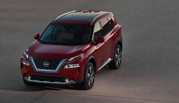 Nissan Rogue 2021 กลายเป็น SUV ที่สมบูรณ์แบบสำหรับผู้ที่มีเพื่อนที่แสวงหาความตื่นเต้น
