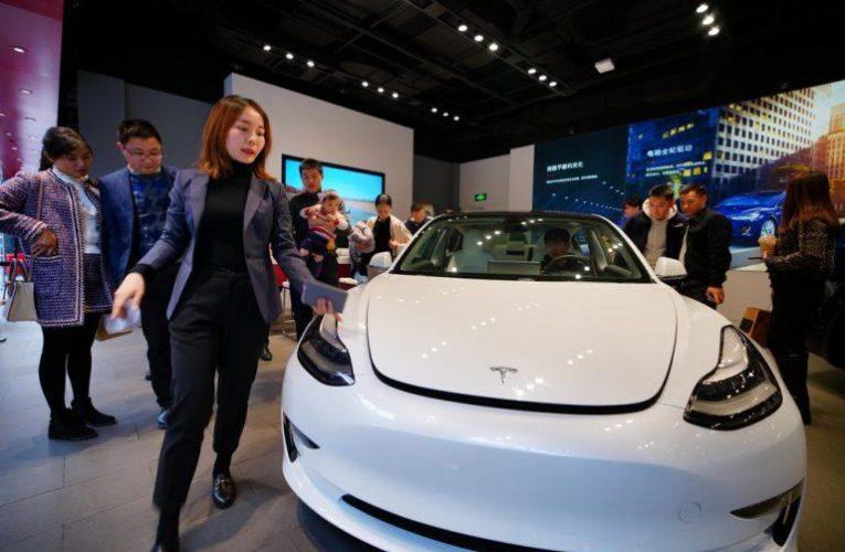 รายงาน: Tesla จะไม่ซื้อที่ดินเพิ่มเติมในเซี่ยงไฮ้