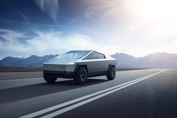 Cybertruck ของ Tesla จะเป็นความล้มเหลวครั้งแรกของบริษัท