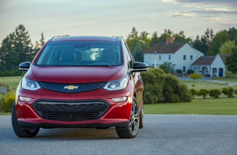 Chevrolet Bolt กลายเป็นเรื่องน่าอายสำหรับ GM