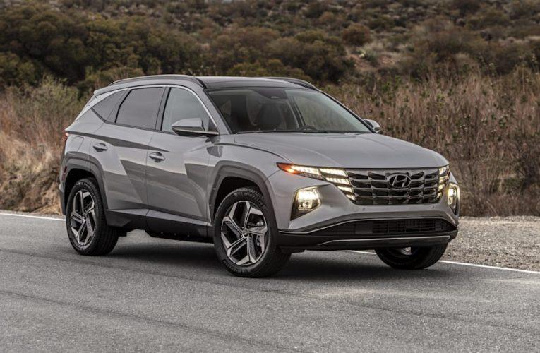 2022 Hyundai Tucson | มีอะไรใหม่ ราคา สเปค ประหยัดน้ำมันแบบไฮบริด